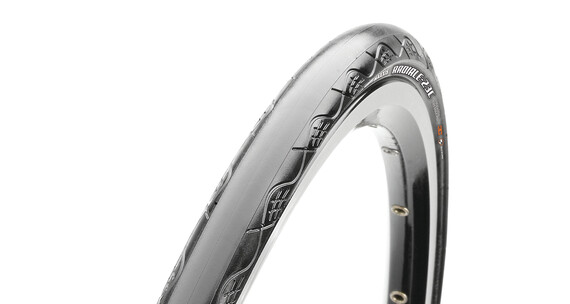 Maxxis Radiale racefietsband 22-622, 3C, Road, vouwband zwart